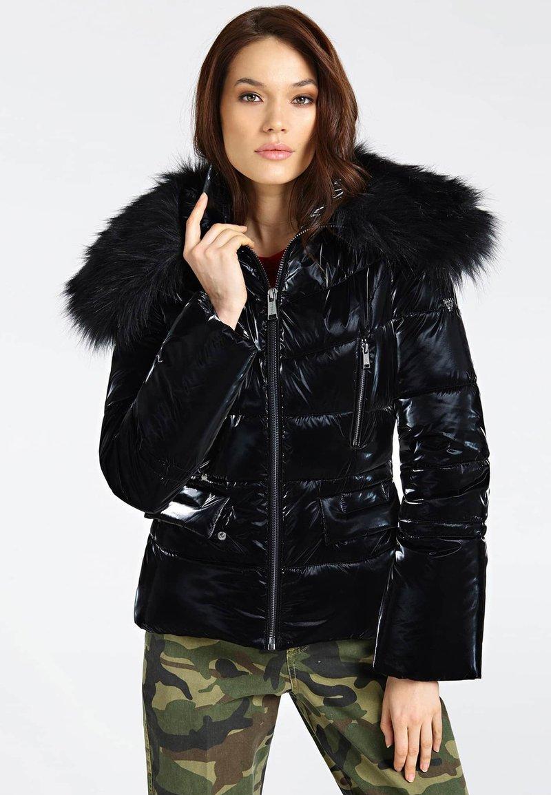 Guess - Veste d'hiver - black