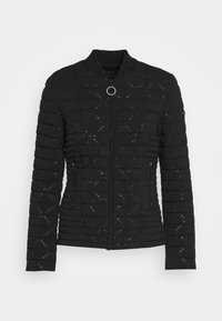 Guess - VERA JACKET - Giacca invernale - jet black - 4