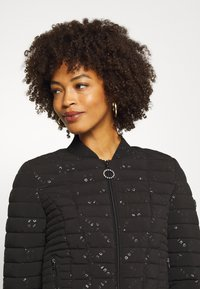 Guess - VERA JACKET - Giacca invernale - jet black - 3