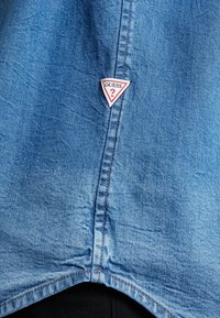 Guess - JARED - Skjorta - dark-blue - 3