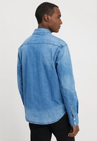 Guess - JARED - Skjorta - dark-blue - 2