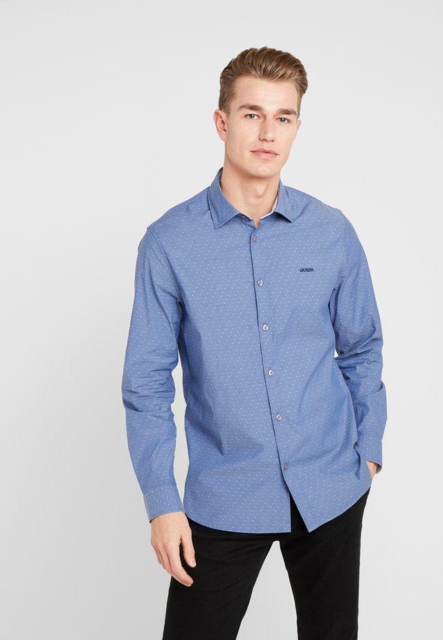 ALAMEDA  - Overhemd - blue
