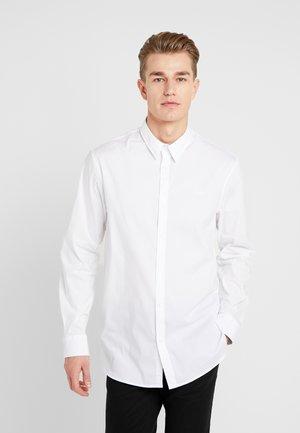 COLLINS - Camicia elegante - true white