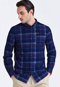 Guess - Koszula - blue - 0
