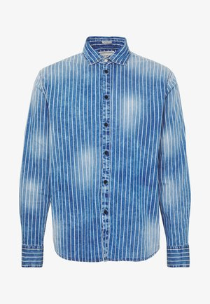 CLYDE NO POCKET - Shirt - portroyal