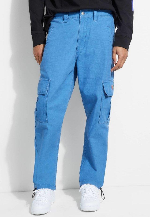 Cargobroek - blau