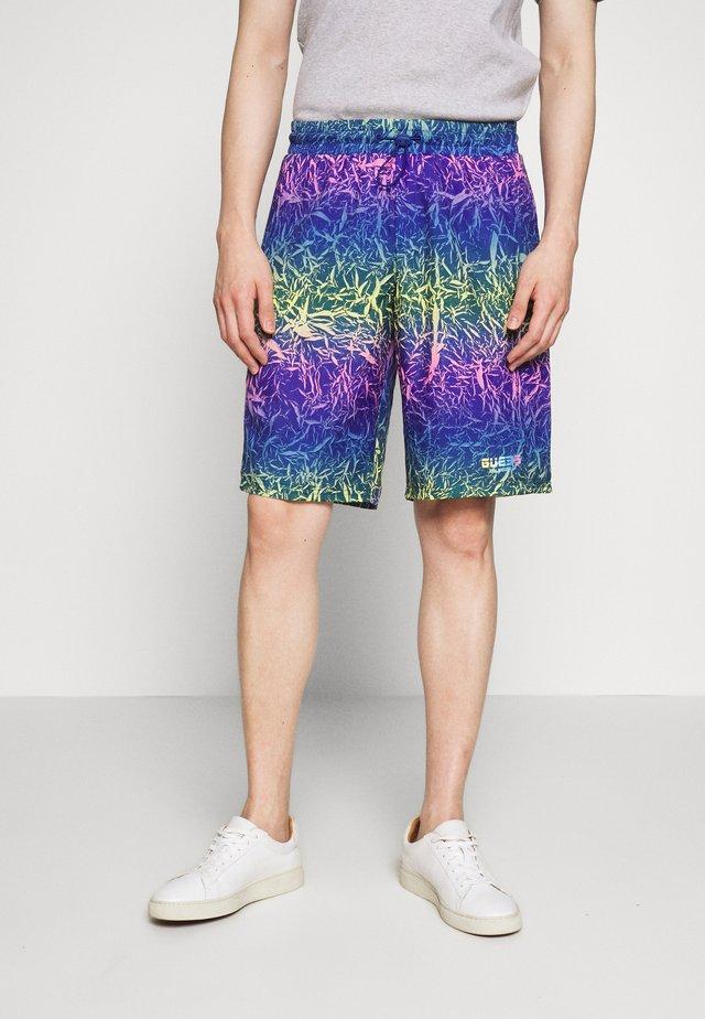FANCY - Shorts - fluo