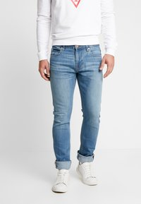 Guess - MIAMI - Jeansy Skinny Fit - surfside - 0
