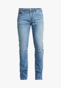 Guess - MIAMI - Jeansy Skinny Fit - surfside - 3