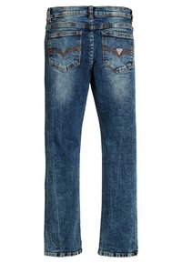 Guess - Straight leg jeans - blue - 1