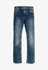Guess - Straight leg jeans - blue - 0