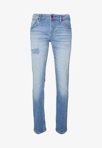 Guess - MIAMI - Jeansy Skinny Fit - light-blue denim - 4