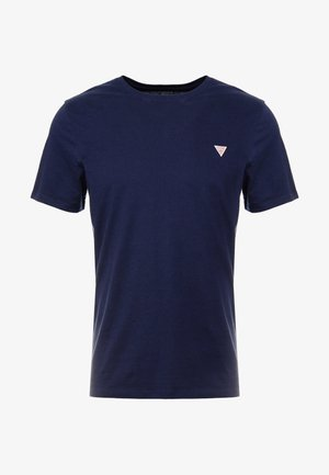 TEE - T-shirt basic - blue navy