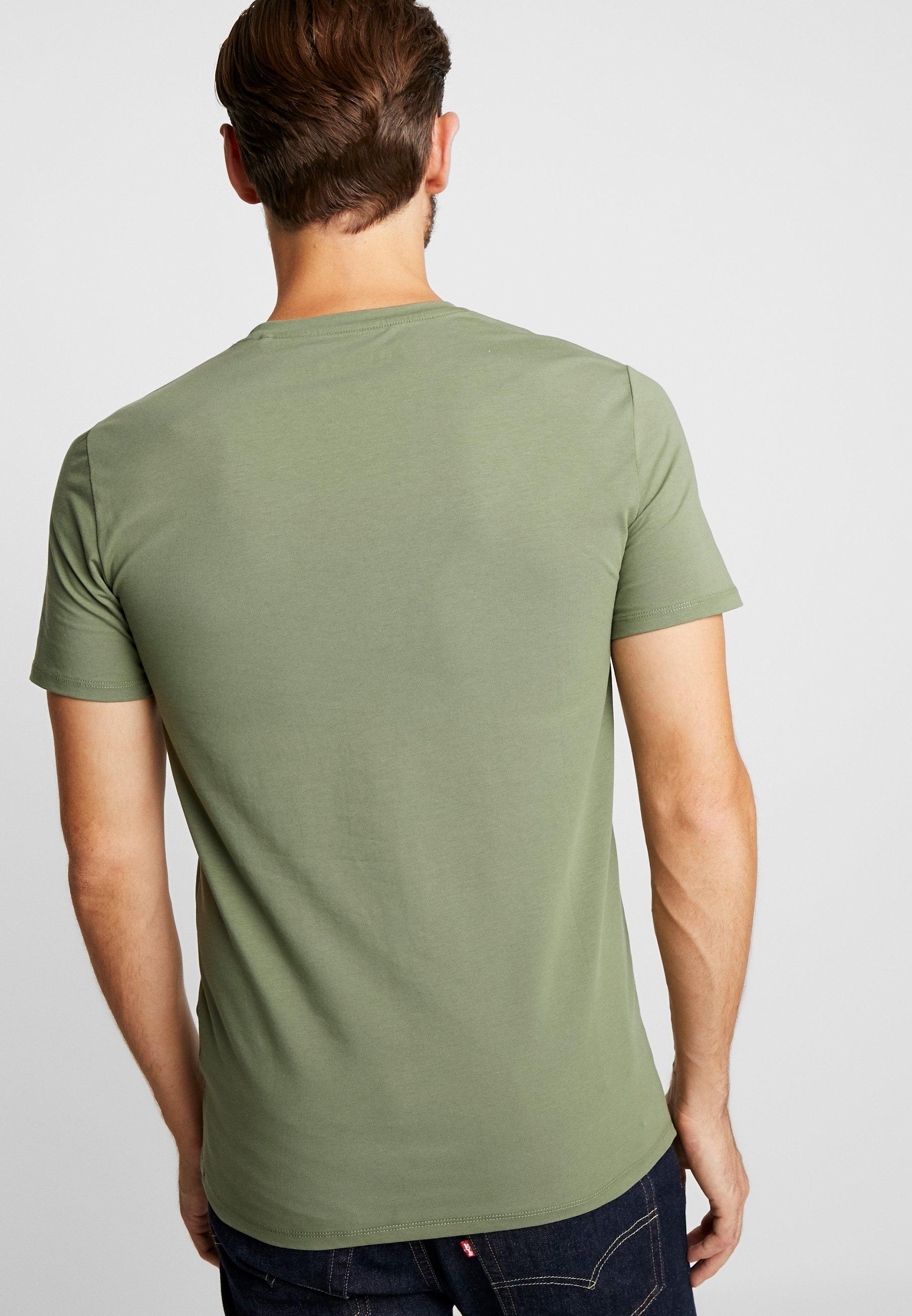 Imprimé Deep Jungle Guess Packed shirt TeeT QdthxsrC