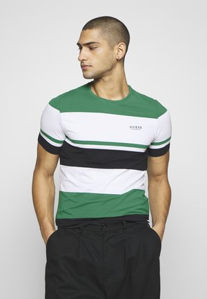 STICK TOGETHER - Camiseta estampada - green