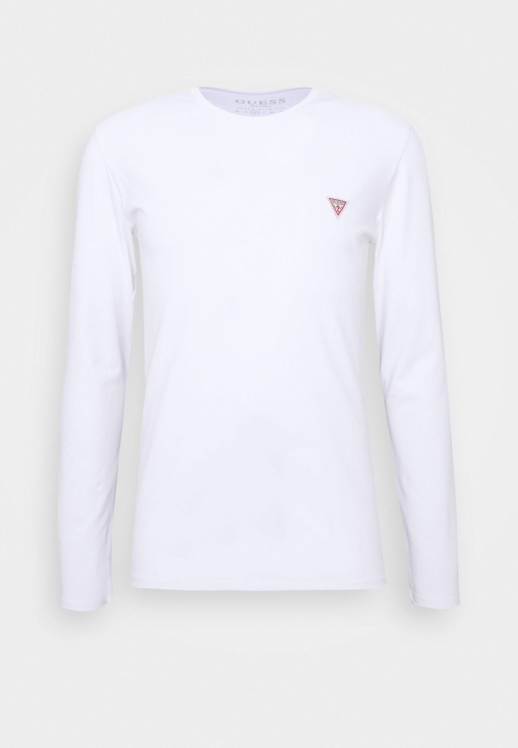 Guess X A$Ap Rocky Grey Striped T Shirt Medium