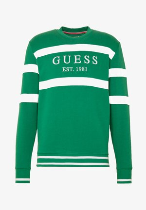 JACK - Sweatshirt - field green