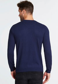Guess - Pullover - dark blue - 2