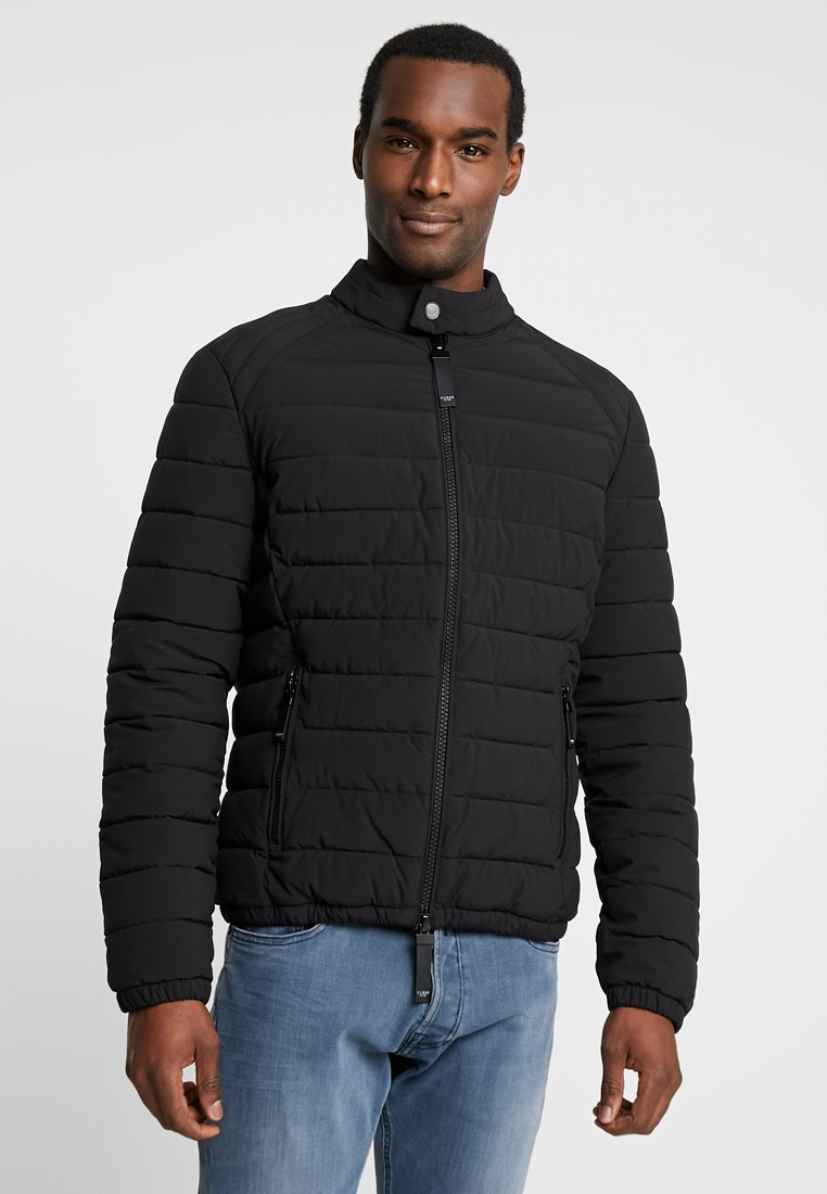 Guess - Winter jacket - jet black