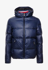Guess - Down jacket - blue navy - 6
