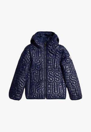 GIACCA - Veste d'hiver - blue