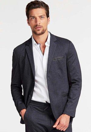 MIT THERMOBAND - Blazer - grey