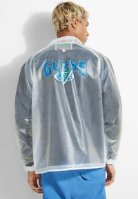 Guess - Impermeabile - weiß - 2