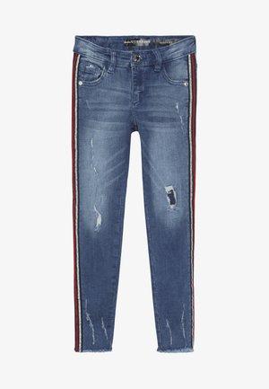 JUNIOR PANTS - Jeans Skinny Fit - blue denim