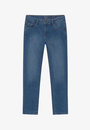 PANTS CORE - Slim fit jeans - super bright blue