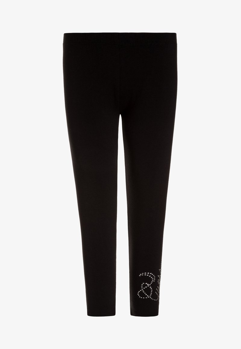 Guess - CORE - Leggings - Trousers - jet black