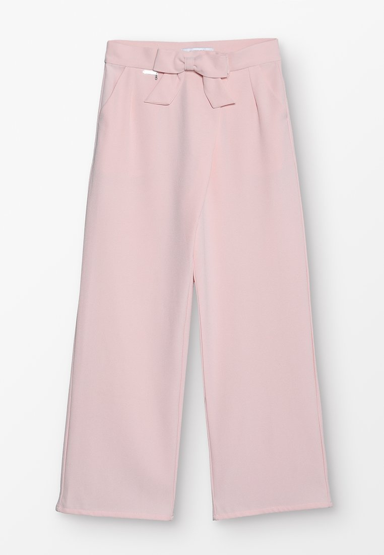 Guess - PANTS - Trousers - pink sky