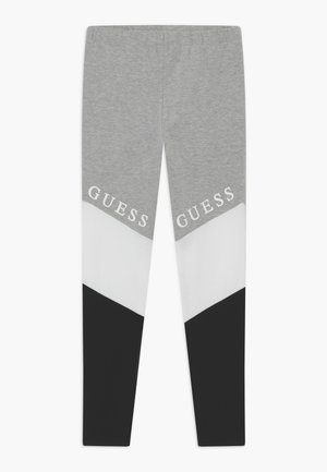 JUNIOR EXCLUSIVE - Leggingsit - grey