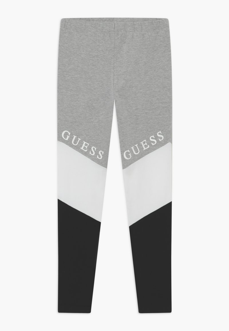 Guess - JUNIOR EXCLUSIVE - Leggings - Trousers - grey