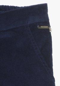 Guess - JUNIOR COULOTTE PANTS - Pantalones - deck blue - 3