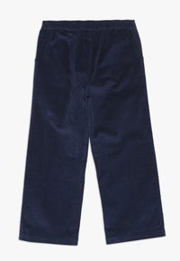 Guess - JUNIOR COULOTTE PANTS - Pantalones - deck blue - 1
