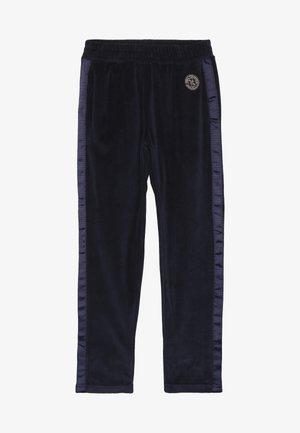 Spodnie treningowe - deck blue