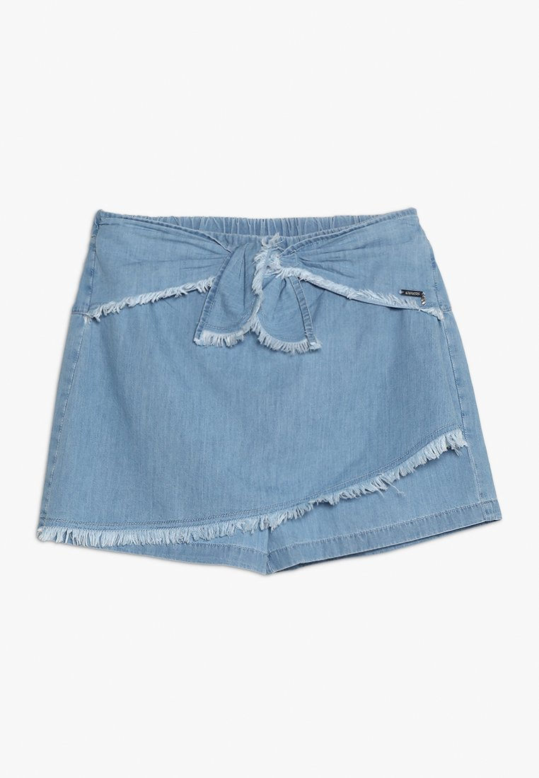 Guess - Jeans Shorts - very light blue wash