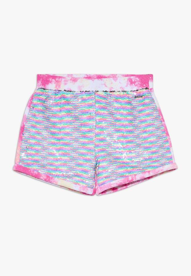 JUNIORACTIVE SEQUINS - Shorts - multicoloured