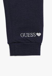 Guess - SET - Sweatshirts - fancy blue - 5