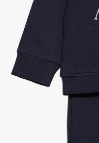 Guess - SET - Sweater - fancy blue - 4