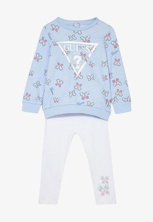 ACTIVE BABY SET - Legíny - butterfly
