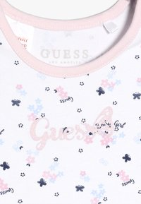 Guess - BABY SET  - Body - light pink - 5