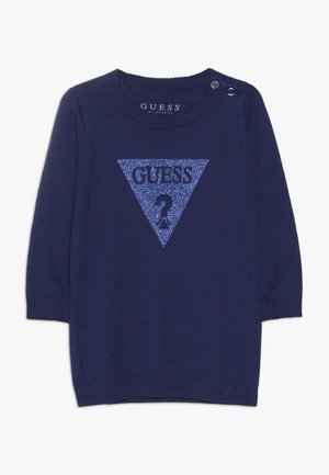 DRESS BABY - Trui - electro blue