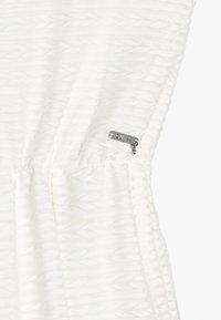 Guess - Vestido ligero - white clay - 2
