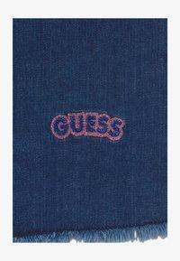 Guess - TODDLER - Vestito di jeans - darker blue wash - 2