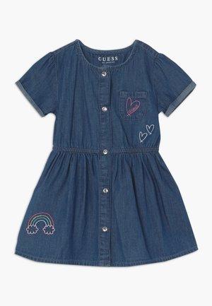 LIGHT DRESS PANTIES BABY   - Dongerikjole - early night dark blu