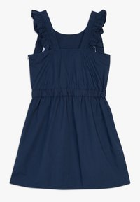Guess - JUNIOR DRESS - Cocktail dress / Party dress - deck blue - 1