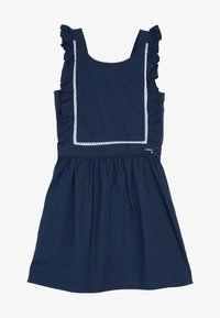 Guess - JUNIOR DRESS - Cocktail dress / Party dress - deck blue - 2