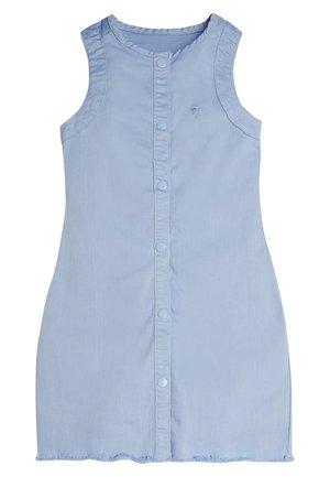 ROBE STRETCH - Robe d'été - blue