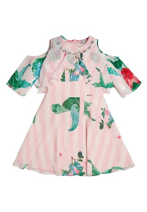 A$AP ROCKY - Day dress - pink